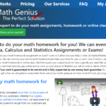 mymathgenius.com review
