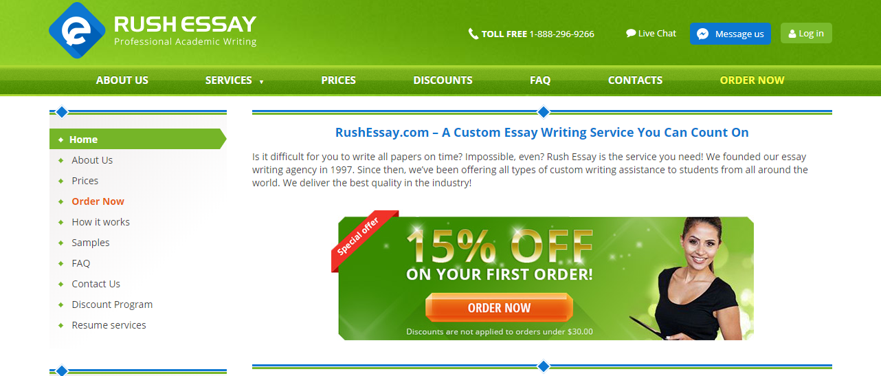 Google essay writing services